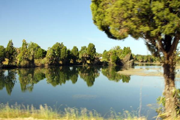 Lake Lynda