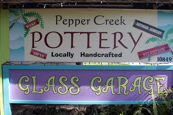 Pepper Creek Pottery