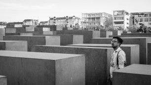 Sep16 | The Holocaust Memorial