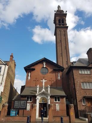 St. Saviour's Lewisham
