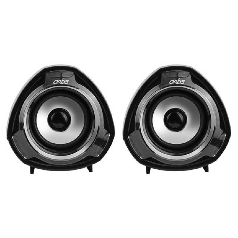 S9 2.0 USB MULTIMEDIA SPEAKER