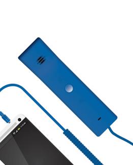 Phoni 3 Retro Handset