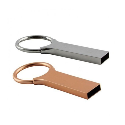 Metal-Big-Ring-Lock-Pen-Drive