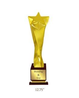 Polyresin Trophy CG-604