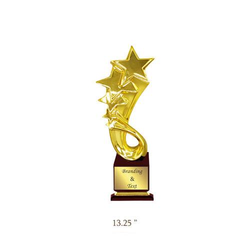 Polyresin Trophy CG-605