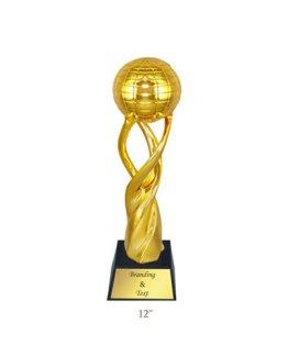 Polyresin Trophy CG-611