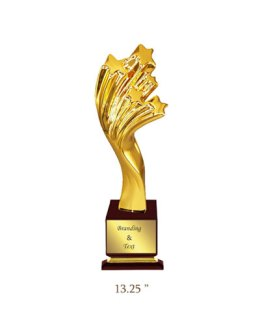 Polyresin Trophy CG-620