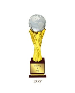 Polyresin Trophy CG-622