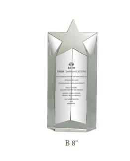 Crystal Trophy CG 145