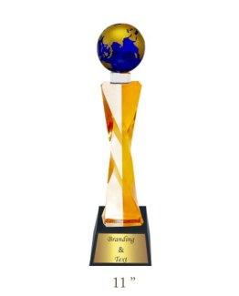 Crystal Trophy CG 478