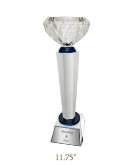 Crystal Trophy CG 477