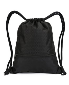 Drawstring-Black-Bag