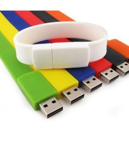 Wristband-USB-Pendrive