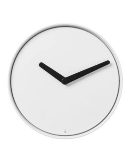 Stroke-Analog-Clock