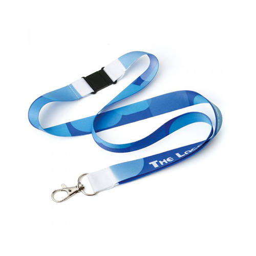 Satin-Sublimation-Lanyard
