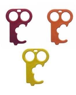 Multifunctional-Covid-Key-Chain