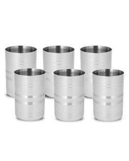 Stainless-Steel-Glass-Set