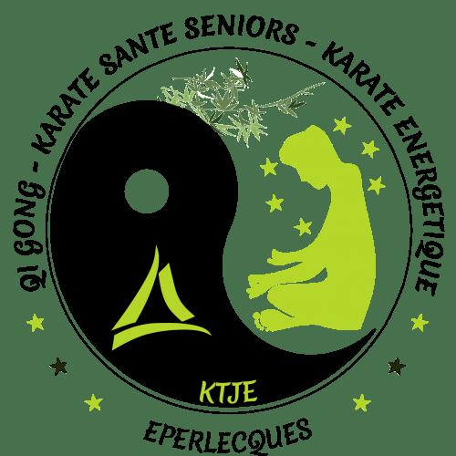 logo qi gong karate energetique sante seniors eperlecques
