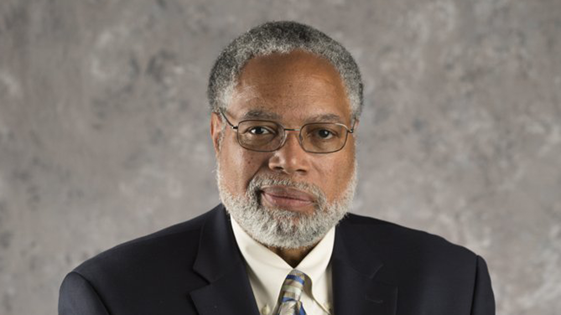 Lonnie Bunch is pictured in an undated photo. (Credit: Michael R. Barnes/Smithsonian)