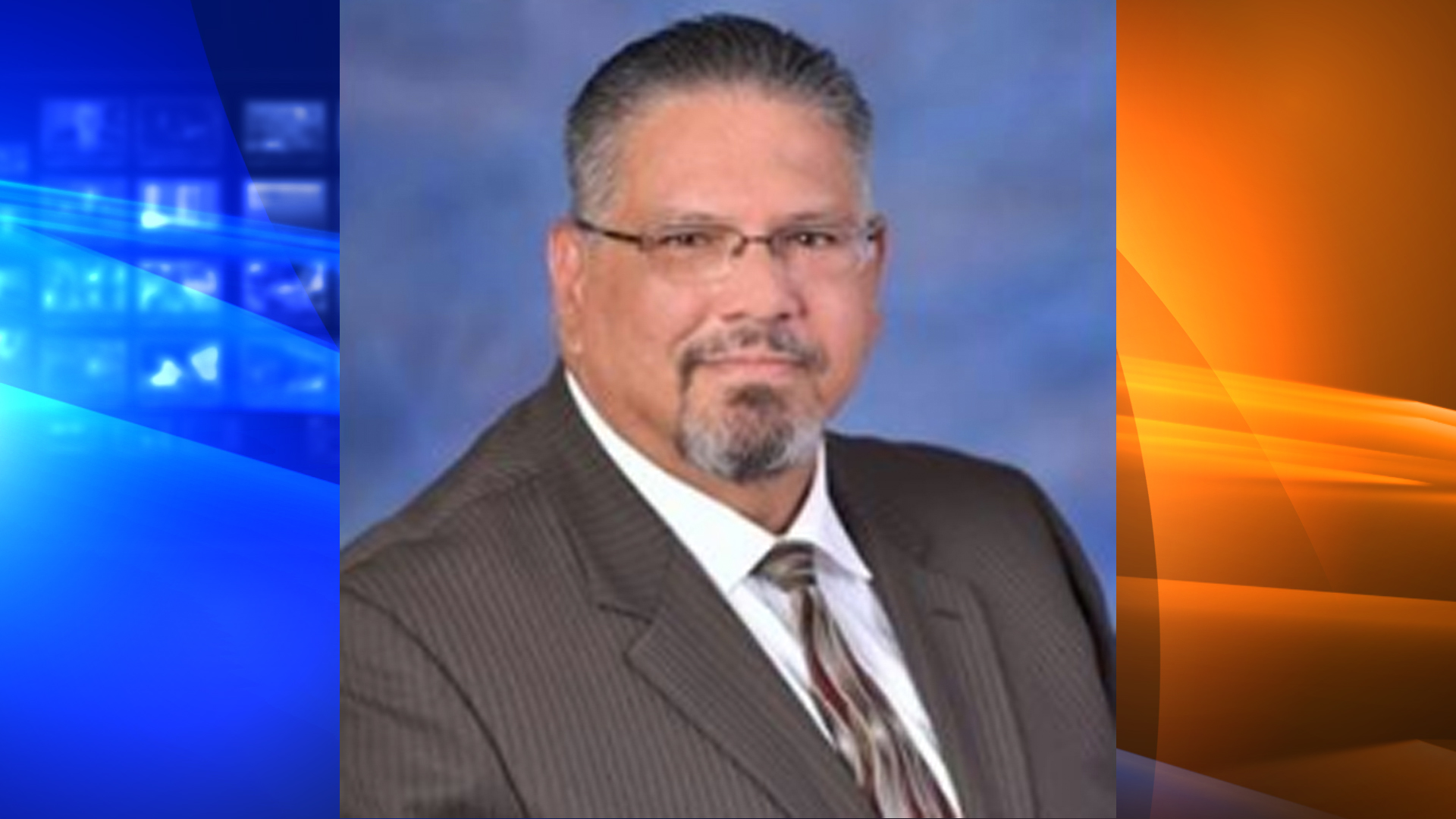 Bakersfield police released this photo of McFarland City Manager John Wooner.