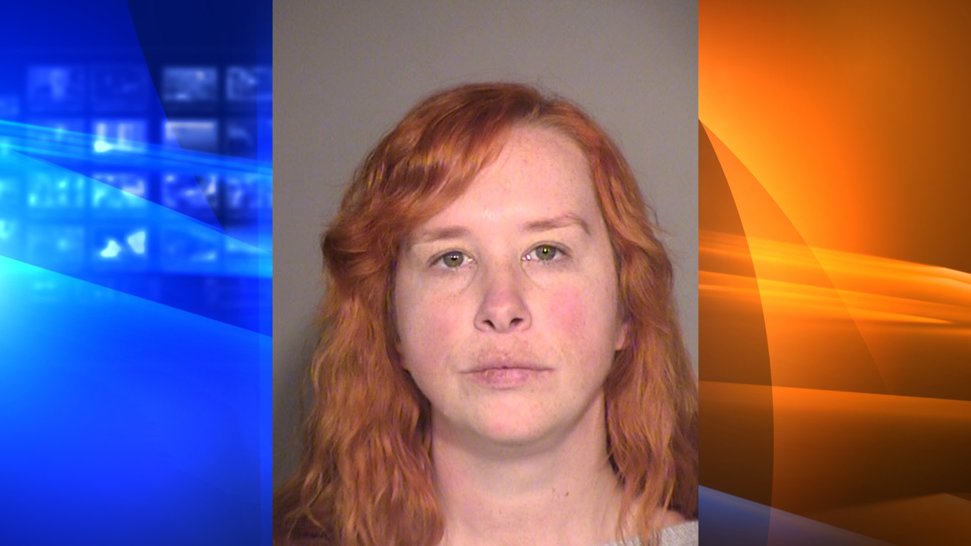 Kristina Vargas is shown in a photo released by the Ventura County Sheriff's Office on Jan. 9, 2020.