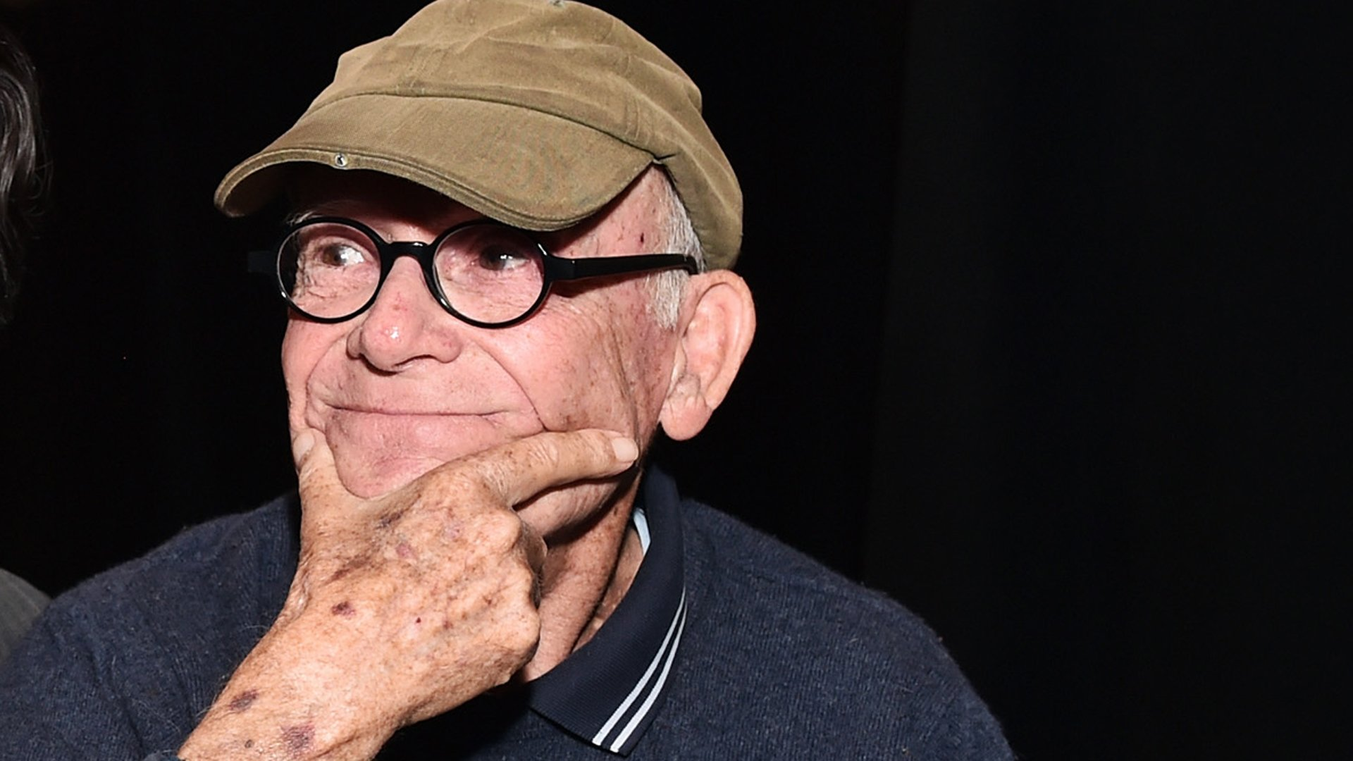 Buck Henry attends the screening of 'The Graduate' during the 2017 TCM Classic Film Festival on April 8, 2017, in Los Angeles. (Credit: Emma McIntyre/Getty Images for TCM)