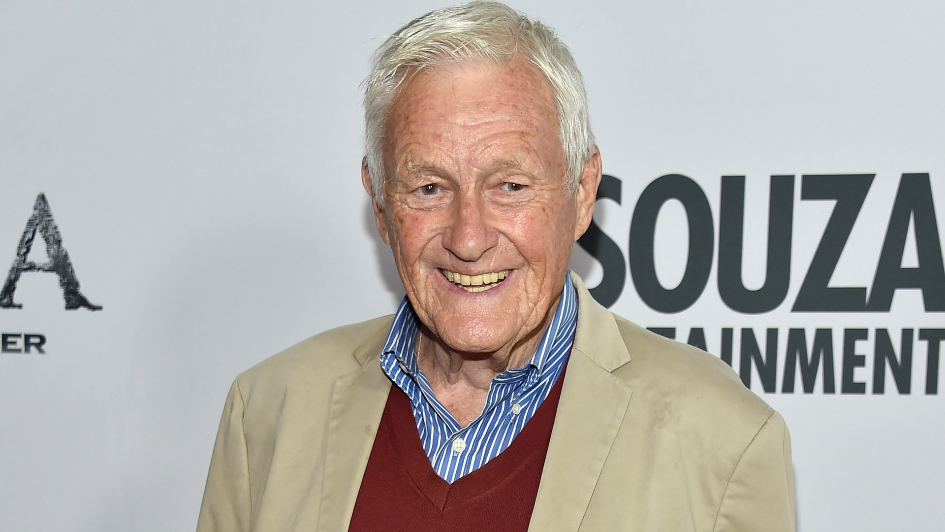 """Actor Orson Bean attends the premiere of Lionsgate Films' """"America"""" at Regal Cinemas L.A. Live on June 30, 2014, in Los Angeles, California. (Credit: Alberto E. Rodriguez/Getty Images)"""