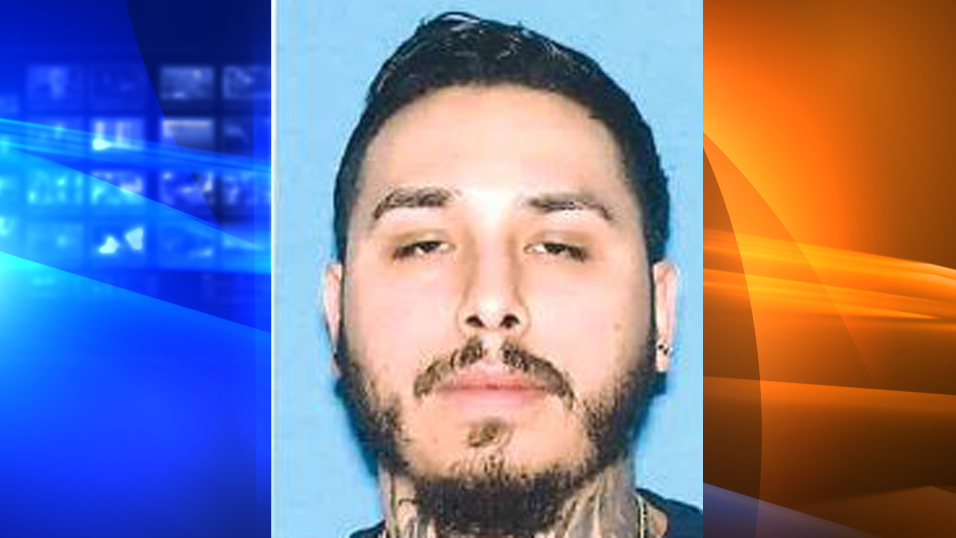 Euren Balbuena, 29, of Simi Valley is seen in a booking photo shared by the Simi Valley Police Department on Feb 27, 2020.