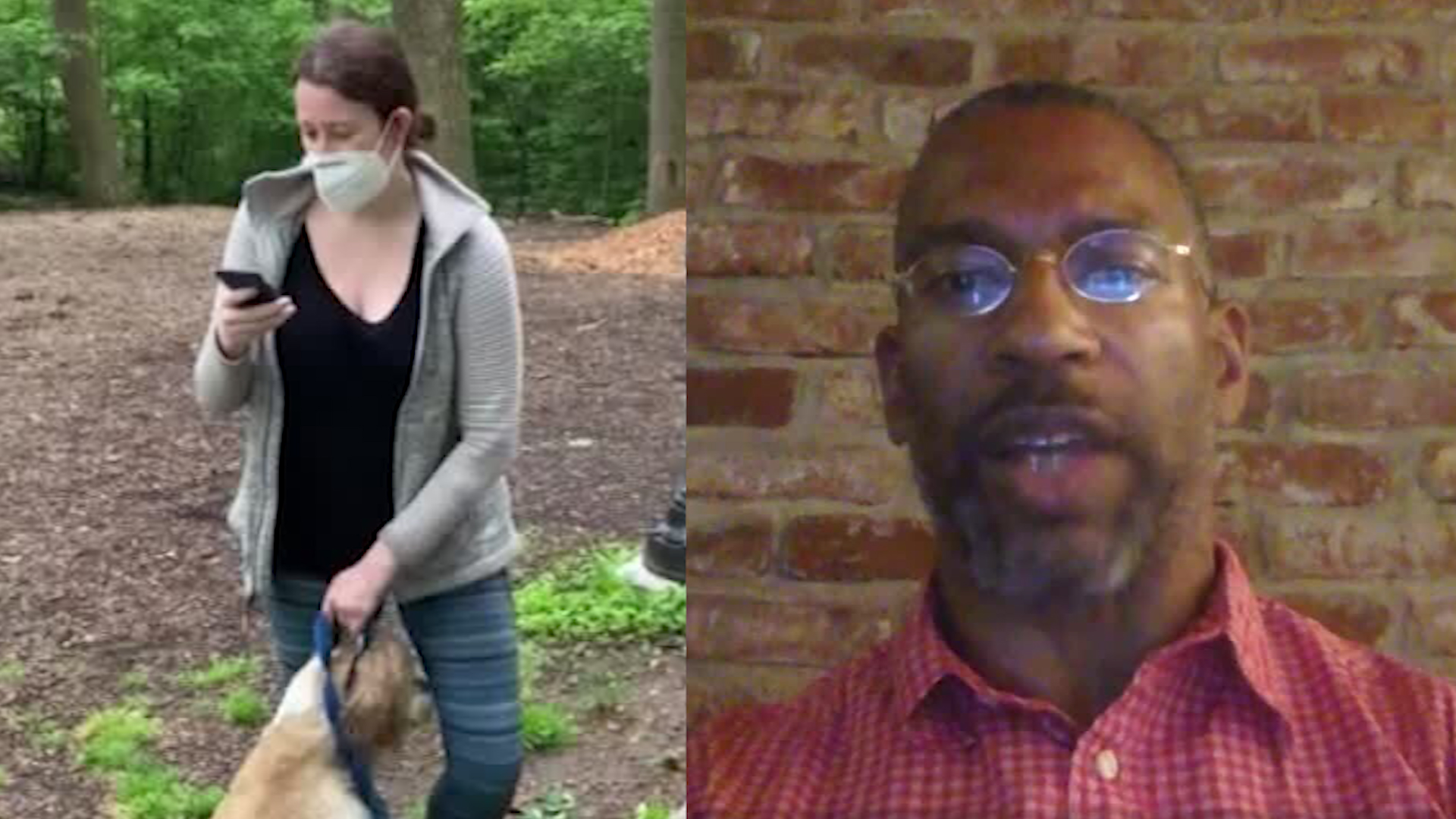 "Christian Cooper, whose video of a woman calling the police on him while he was birdwatching went viral over the Memorial Day weekend, acknowledged the woman's apology but said her act was ""definitely racist.""(CNN)"