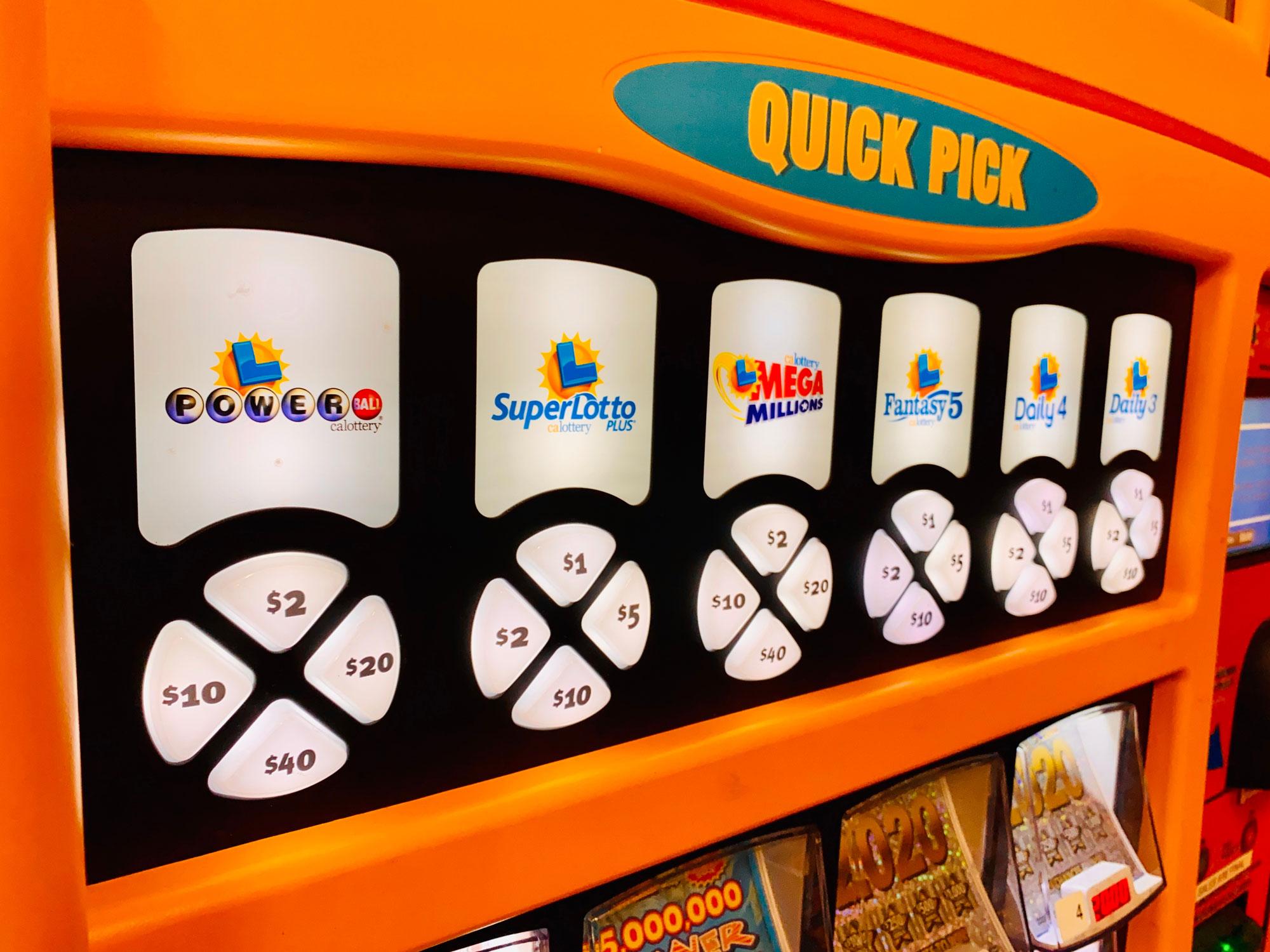 Winner Has Yet To Claim 28 Million Lottery Ticket Sold In Southern California Ktla