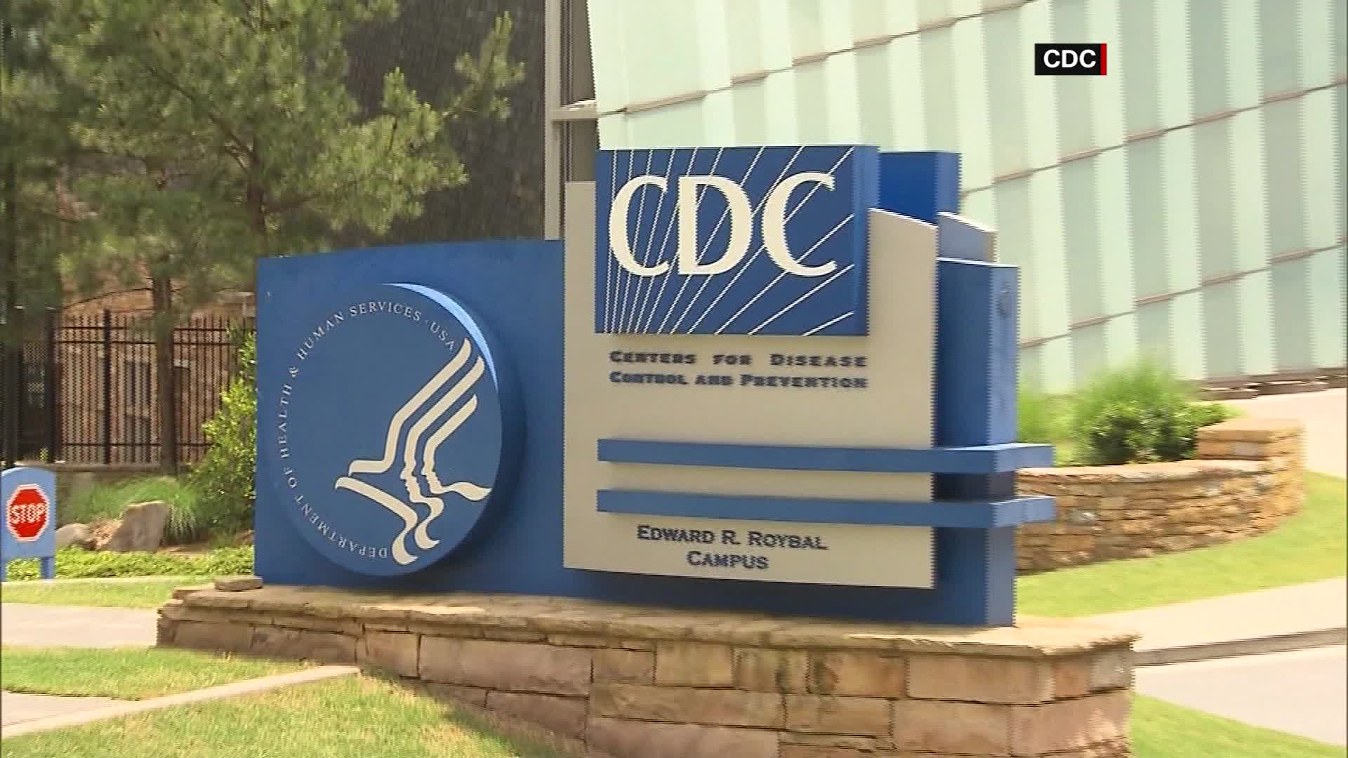 The U.S. Centers for Disease Control and Prevention has changed its Covid-19 testing guidelines. (CDC via CNN Wire)