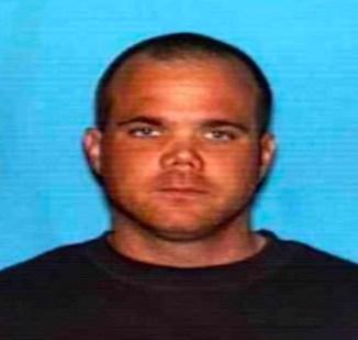 San Bernardino police released this booking photo of Robert Spargo.