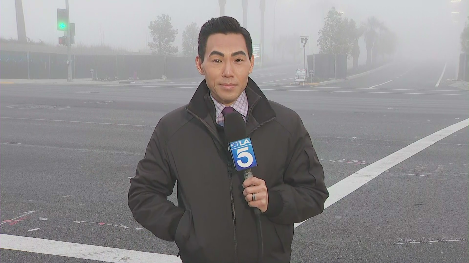 Reporter Gene Kang shared his experience overcoming child abuse and domestic violence in his family, as well as resources for those facing similar challenges, on the KTLA 5 Morning News at 7 on Feb. 7, 2021.