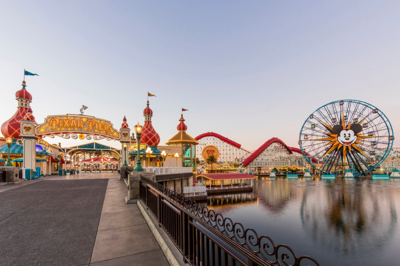 California Adventure to launch 'A Touch of Disney' experience starting next  month; tickets go on sale March 4 | KTLA