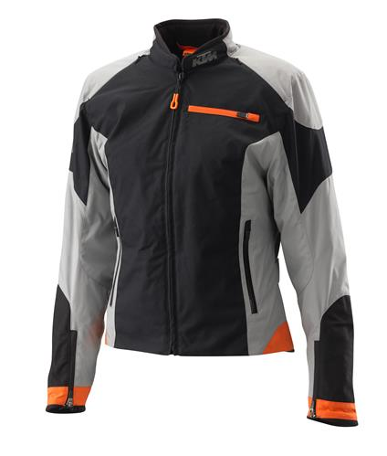 WOMAN STREET EVO JACKET-0