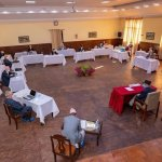नेकपा सचिवालय बैठक शनिबार १ बजे बस्ने, अध्यक्ष ओलीको प्रस्ताव पेश हुने