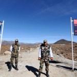 चीन र भारतबीच सीमामा फेरि झडप, २४ सैनिक घाइते