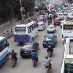 कसरी चल्दैछन् काठमाडौंका सार्वजनिक यातायात ?