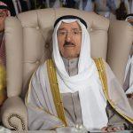 कुवेतका राष्ट्रप्रमुख शेख सबा अल अहमदको ९१ वर्षको उमेरमा निधन