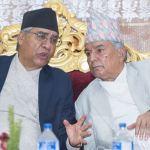 नेपाली काङ्ग्रेसले  सरकारविरुद्ध देशव्यापी आन्दोलनको तयारी