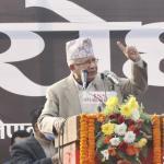 आज त कास्टिङ्ग मात्रै हो, फिल्म देखाउन बाँकी छ : माधव कुमार नेपाल