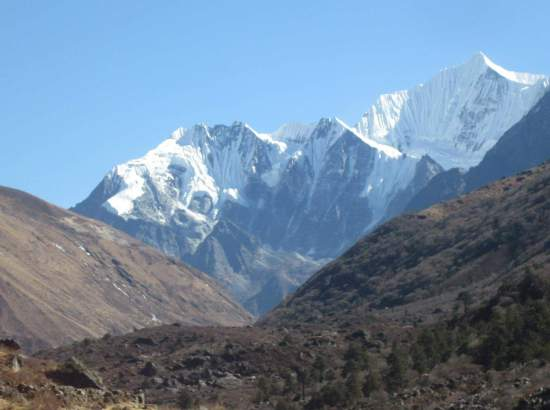 Seven Peaks Trekking & Expedition