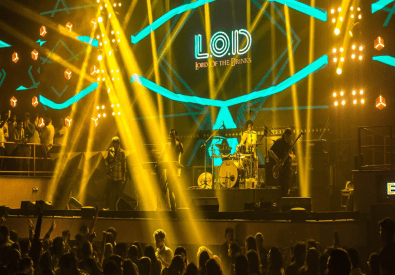 LOD – Lord of the Drinks