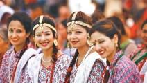 New Year (Nepali New Year)