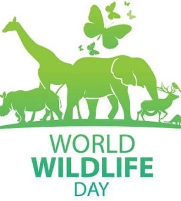 World Wildlife Day