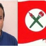 काँग्रेस महाधिवेशन रौनक : नेविसंघको महामन्त्री वडामै चैट,कार्यकर्ता माझ हाँसो मजाक !