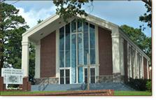 North Decatur United Methodist (Decatur, GA)