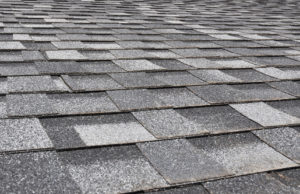 Asphalt roof shingles in Marietta