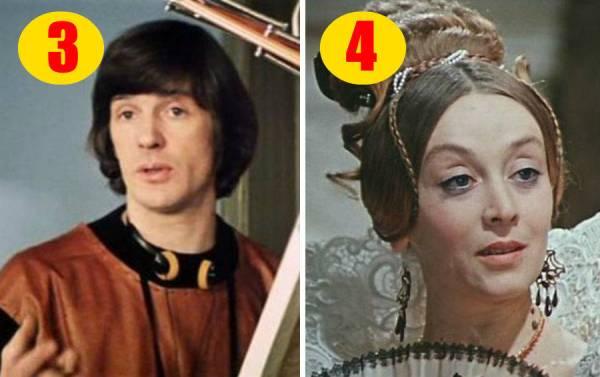 Тест: а вы сможете узнать 1818 советских актеров и актрис ...