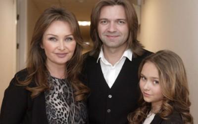 Жена Дмитрия Маликова - Елена Маликова(фото) - Личная ...